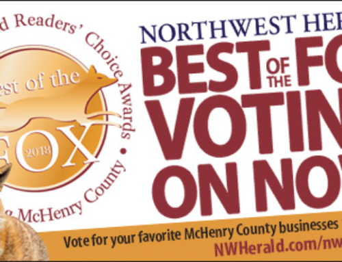Voting for Best of the Fox 2018