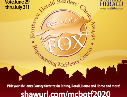 Voting for Best of the Fox 2020