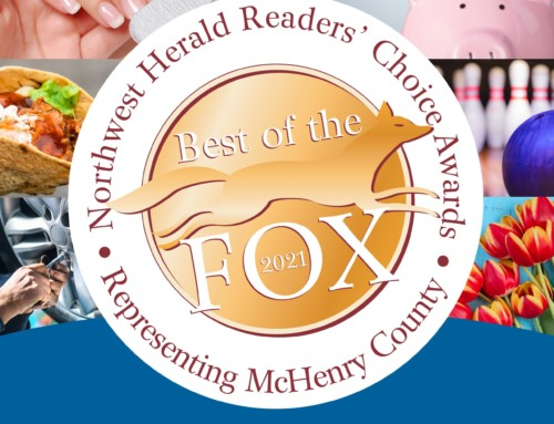 Voting for Best of the Fox 2021
